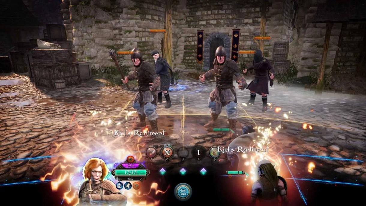 A inXile Entertainment está desenvolvendo um jogo multiplayer com suporte à realidade virtual