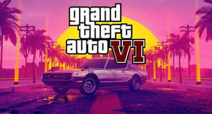 GTA 6 announcement