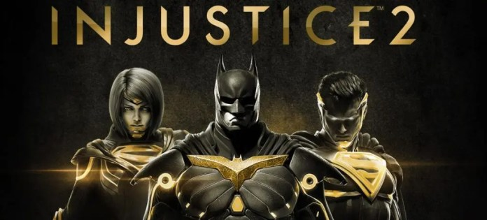 Injustice 2 update