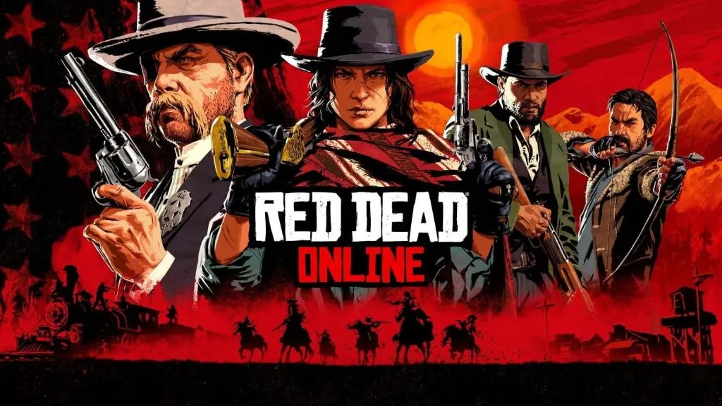 Latest Red Dead Online update causes strange problems