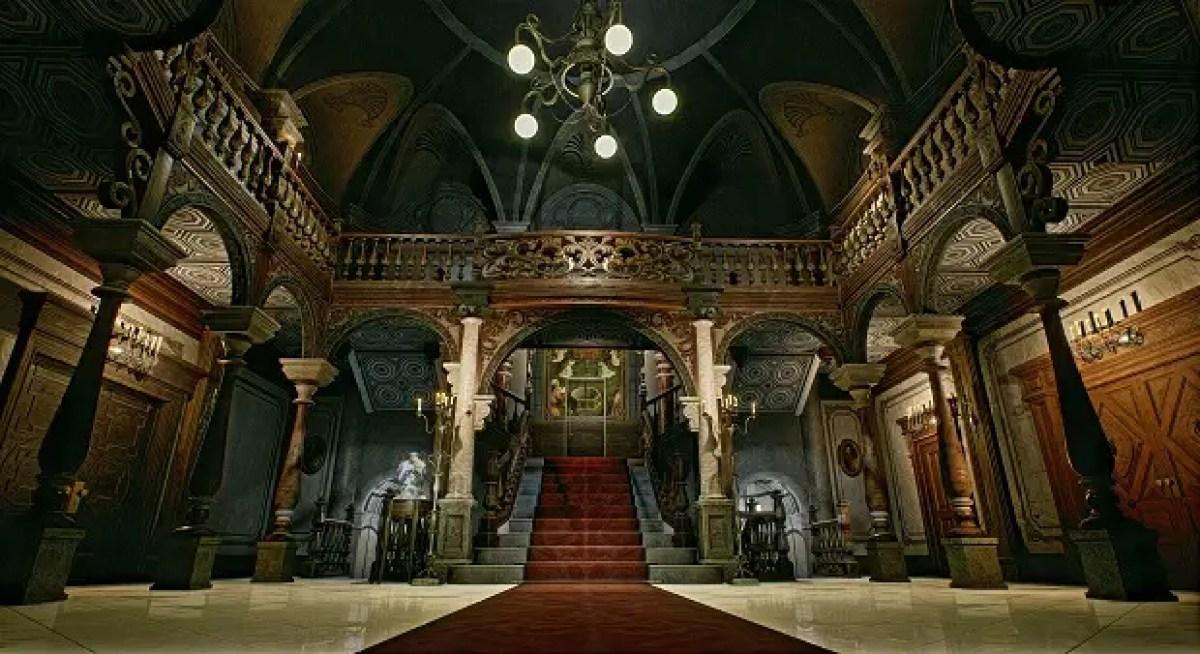 Se filtran imágenes de locación para el reboot de Resident Evil