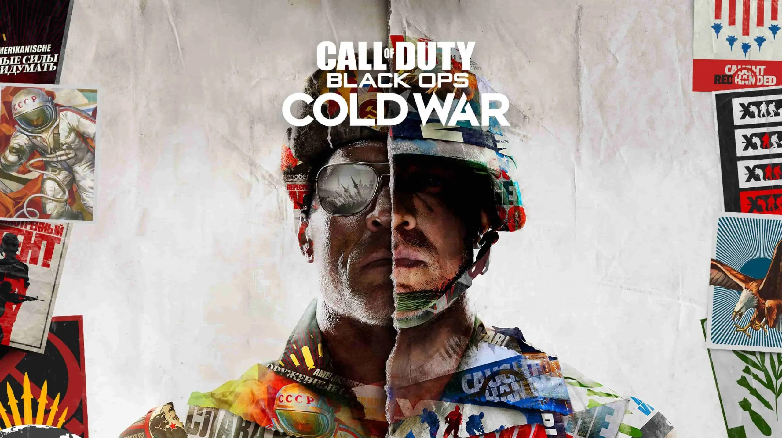 Call of Duty: Black Ops Cold War with release date and explanation