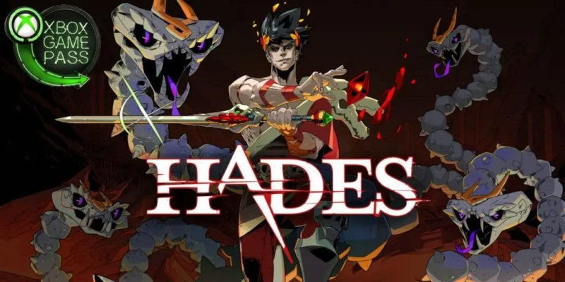 Hades coming to Game Pass in 2021
