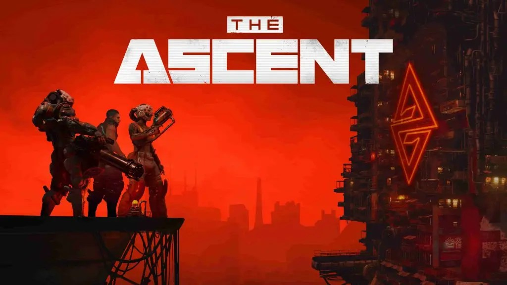 The Ascent preload now available on Xbox and Windows Store