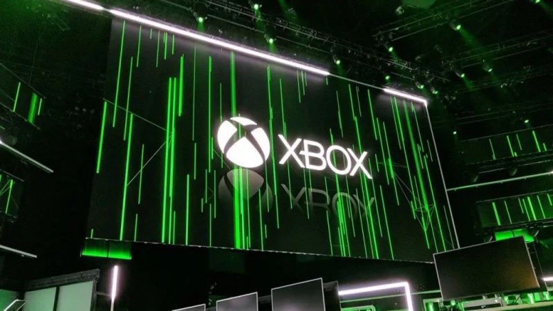 Xbox could have multiple collaborations