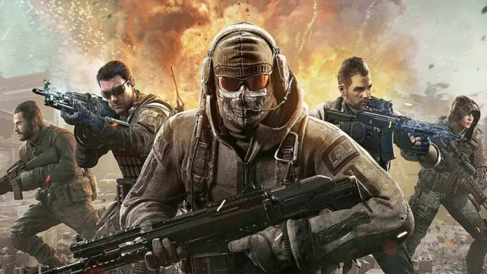 Call of Duty 2021 Official Release Date