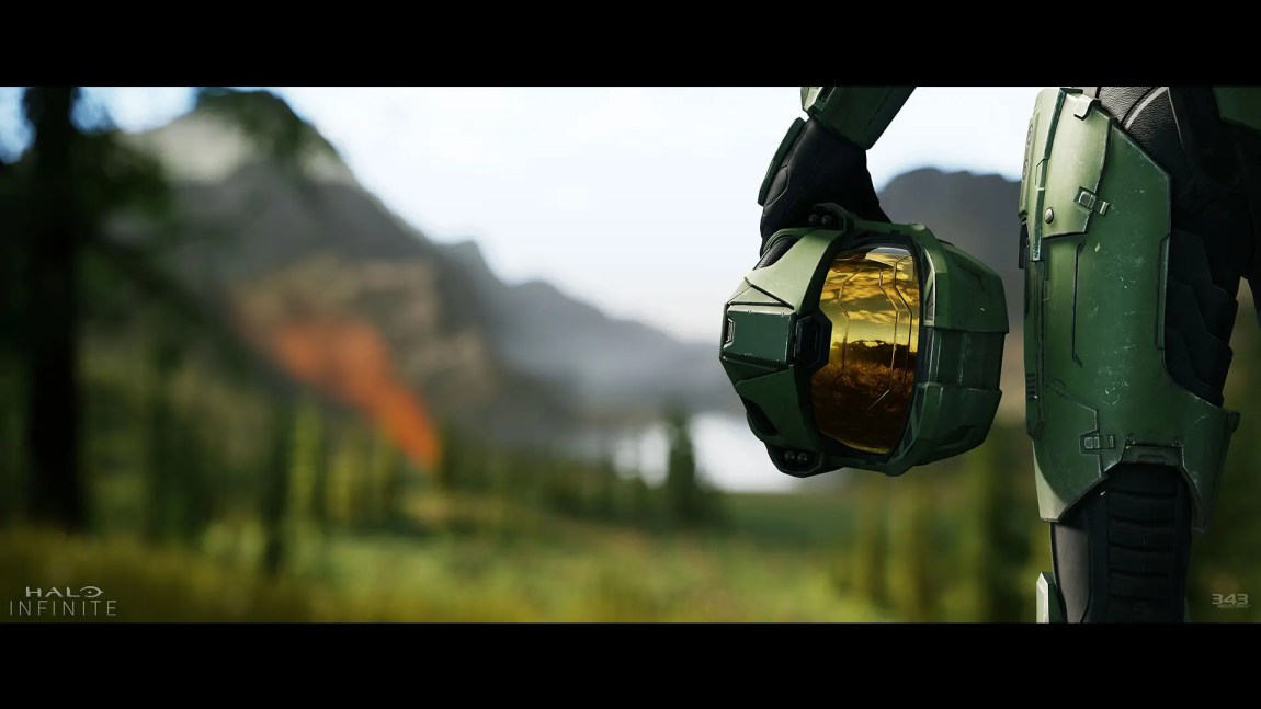 5 reasons why Halo Infinite will be the protagonist of E3 2021 7