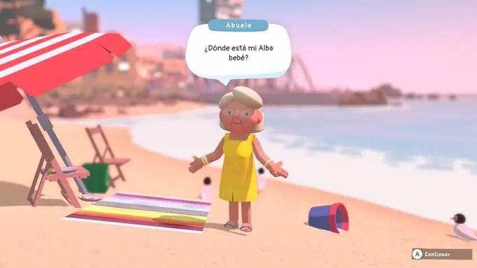 Alba: A Wildlife Adventure Review - Xbox One 2