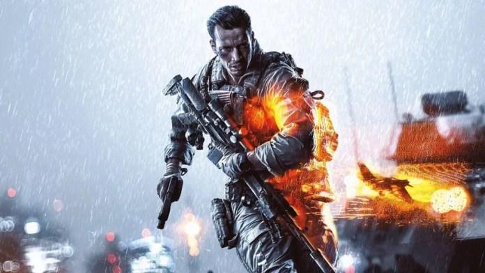 Battlefield would be free next week
