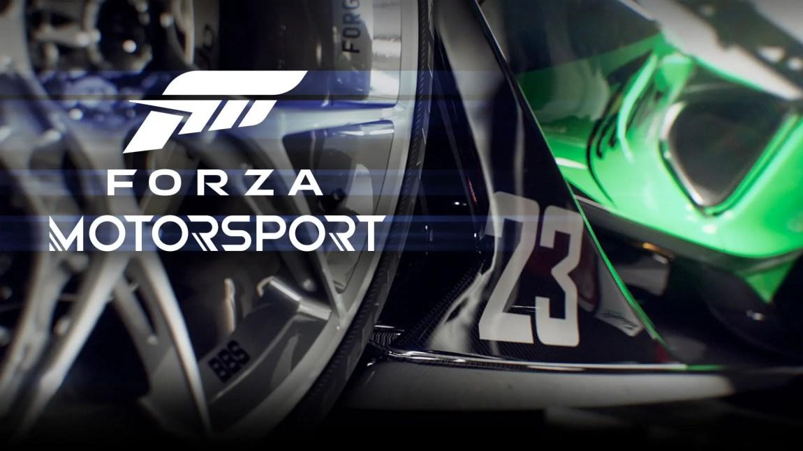 Will we see Forza Motorsport and Forza Horizon 5 at E3 2021?  1