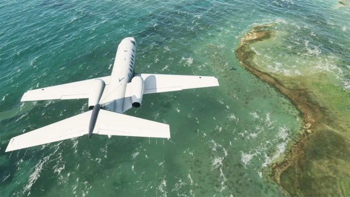 Microsoft Flight Simulator is around 100 GB on Xbox Series X   S