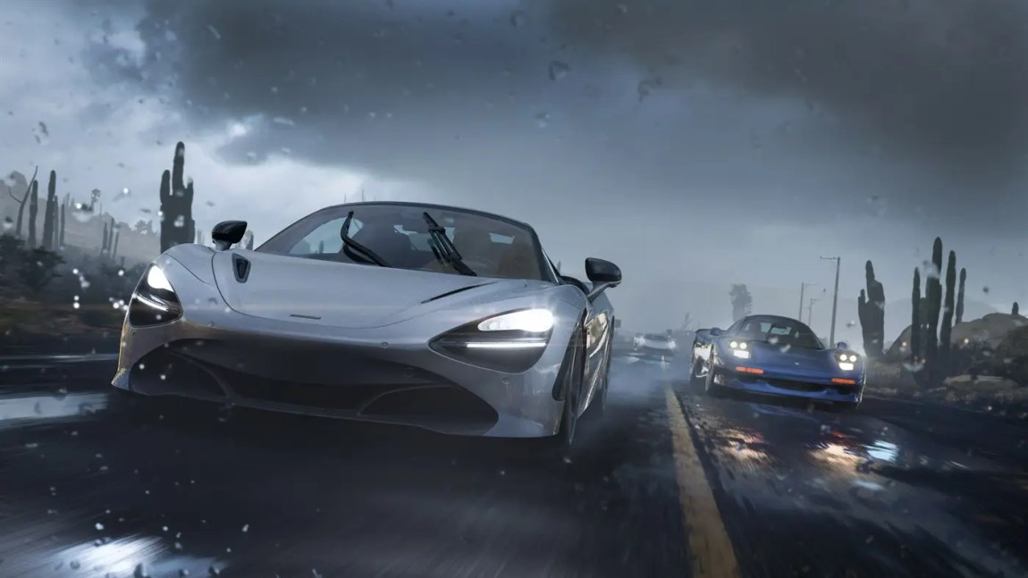 Xbox Game Pass subscribers will be able to play Forza Horizon 5 early on one condition