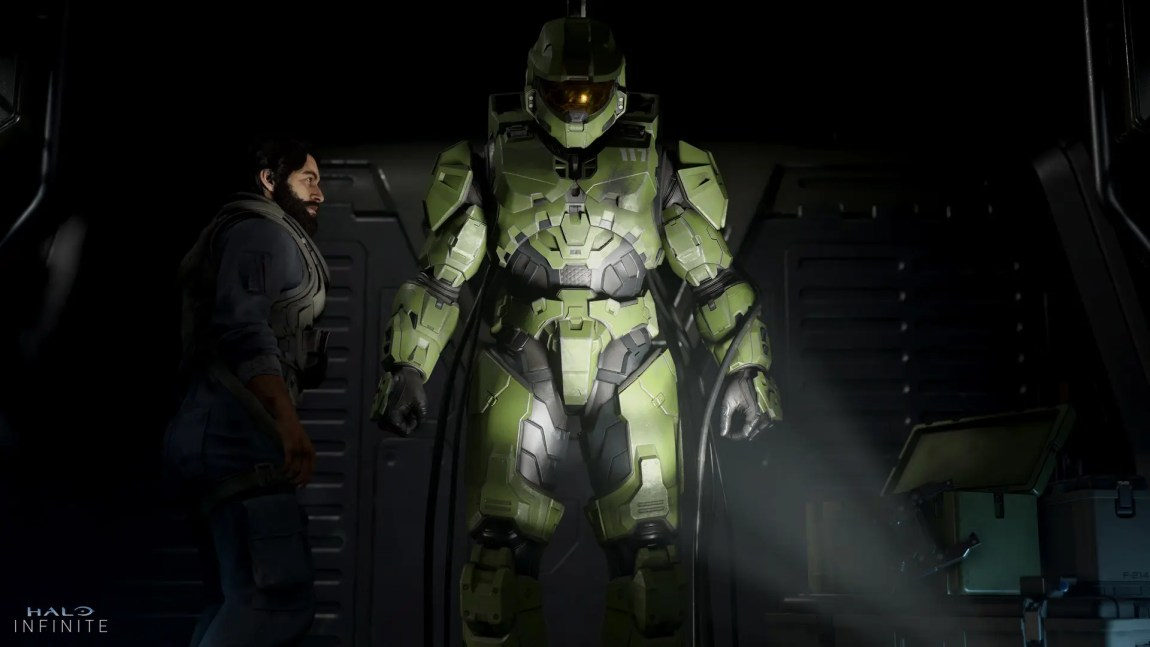 5 reasons why Halo Infinite will be the protagonist of E3 2021 6