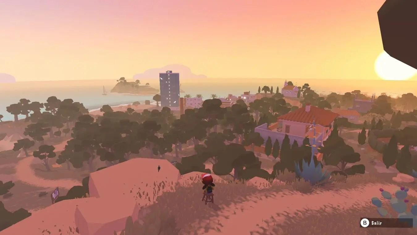 Alba: A Wildlife Adventure Review - Xbox One 1