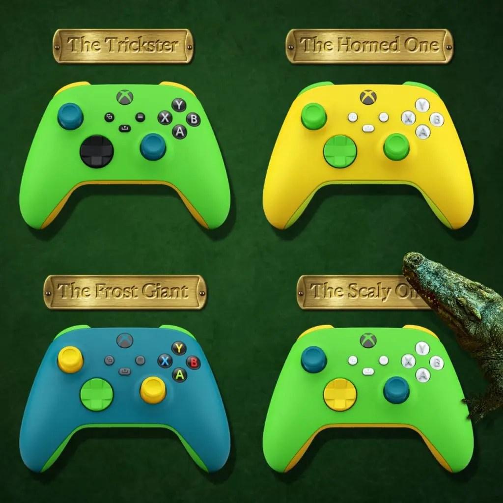 Loki-based controllers