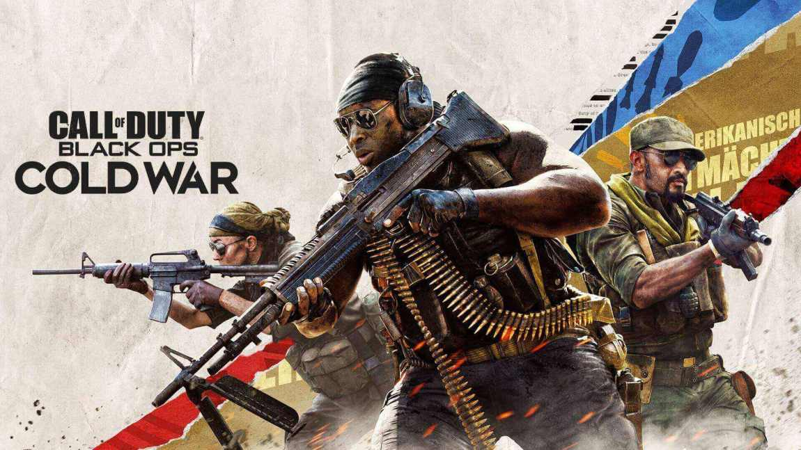 Play Call of Duty Black Ops Cold War for free on Xbox