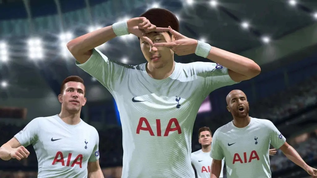 EA Sports games would be free to play after FIFA 22