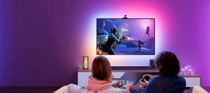 Upgrade your gaming corner with Govee 3 summer discounts