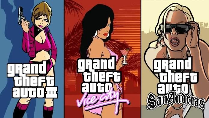 Rockstar Games removes GTA San Andreas