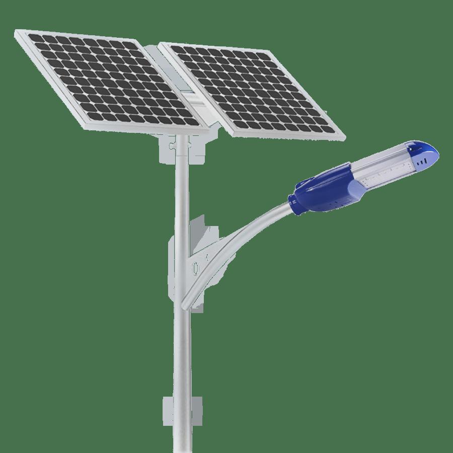 Solar led street light lighting system sompor solar led street light arubaitofo Image collections