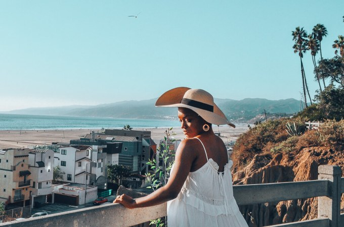 5 Self-Limiting Beliefs I Overcame through Solo Travel