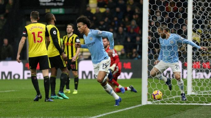 Discoveries About Match Week 15: Mancity-somtosports