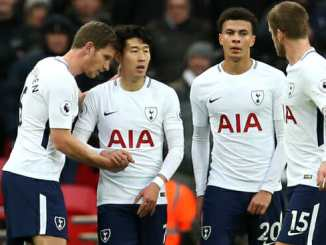 tottenham promises to 6 points to fans-somtosports