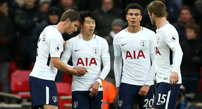 tottenham promises to 6 points to fans somtosports