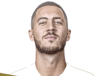 Hazard joins Real Madrid on a 5 years contract somtosports
