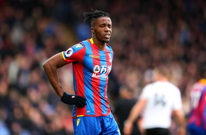 Zaha wants Arsenal move despite Man. United interests but can Gunners pay 80m