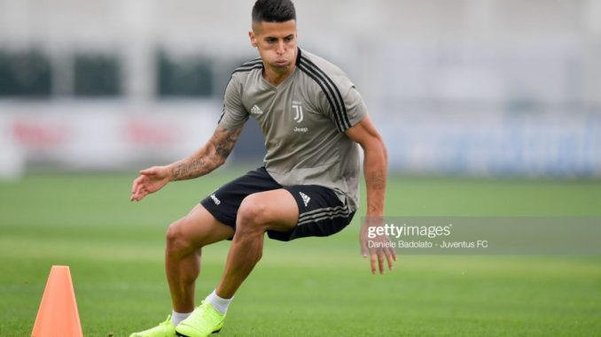 Manchester city transfer news Joao Cancelo completes swap deal as Danilo joins Juventus