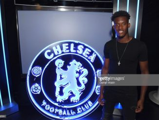 Callum Hudson-Odoi returns to Chelsea squad as he sets to face Grimsby