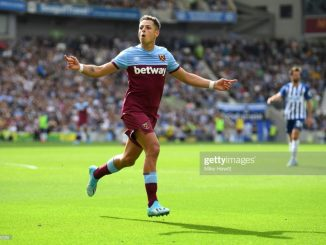 Chicharito joins Sevilla after 2 years at West Ham United