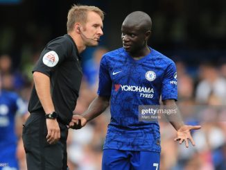 Hazard and Courtois demand for Kante in Real Madrid squad