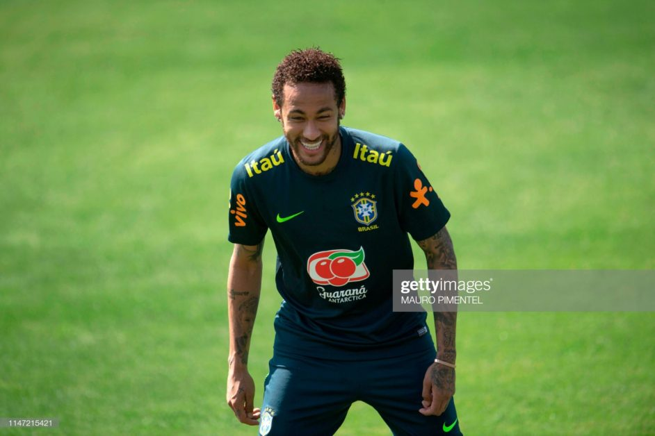 War in Camp Nou as Neymar deal falls off and Messi supports the Brazilian