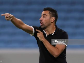 Xavi speaks on return to Camp Nou as Al Saad is yet to drop a point