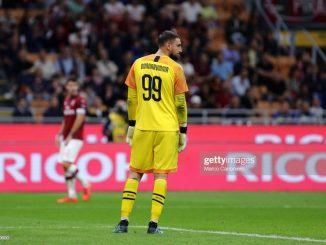 AC Milan Donnarumma contract extension update as Raiola rejects offer