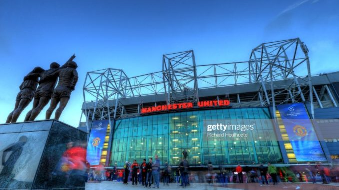 Manchester United drawing closer to doom