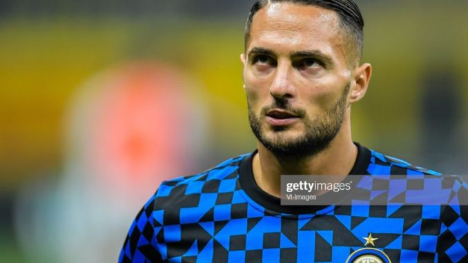 """""""We can beat Juve, based on our work and coach"""" - D'Ambrosio"""