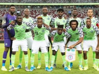 Nigeria Vs Benin: What is the Super Eagles Fate?