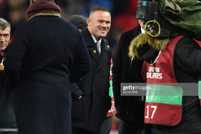 Phillip Cocu poor performance is creating a coach job fortuity for Rooney 1