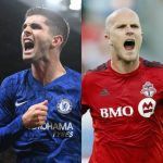 Pulisic and Bradley left out of Gregg Berhalter 23 Man Squad