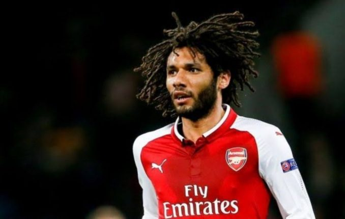 elneny-transfer-news
