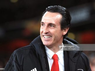 Emery has rejected three offers including Everton, since leaving Arsenal