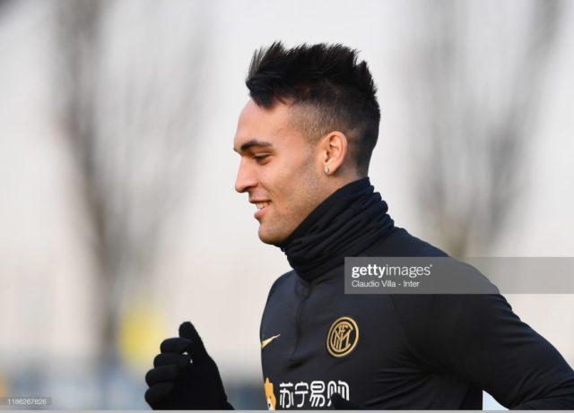 Former Inter President, Moratti names Lautaro an explosion and labels VAR a disaster 1