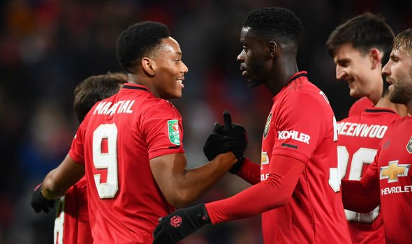 Watford vs Manchester United - Possible Line and Team News4