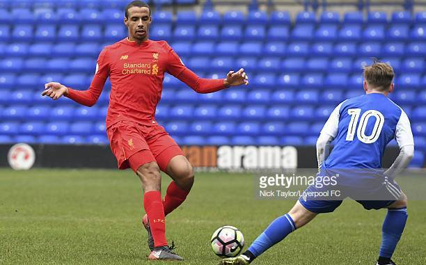 Liverpools injured trio set to come back