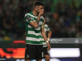 Man United force Bruno Fernandes deal into deadlock amid new decision