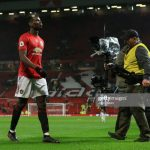 Pogba needs to leave Man United to save his name – Evra