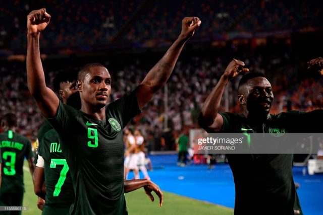 Gary Nevile slams Manchester united Odion Ighalo deal
